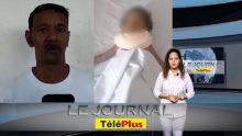 JT – Une fillette de 16 mois blessée au sabre lors d'une violente altercation