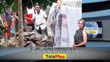Le JT – Geste obscène et menaces - un conseiller du village de Bonne-Mère pris en flagrant délit