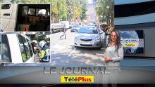 Le JT – Bourde de la police mauricienne qui arrête 2 acteurs de Kollywood déguisés en policiers