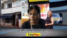 Le JT: la famille Carpen pleure la mort d'un nourrisson de 15 mois
