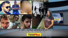 Le JT – Gang de Trèfles – 7 criminels arrêtés dans un bungalow, propriété des proches d'une VVIP