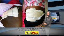 Le JT - La Valette, Bambous : une femme de 29 ans agressée sauvagement à la tronçonneuse