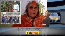 Le JT – Consternation après le meurtre de Deonarain Koonjul et l'agression de son épouse