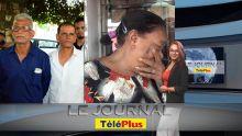 Le JT – Les 4 condamnés de l'Amicale libérés, les proches des 7 victimes réclament justice