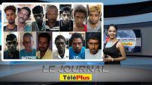 Le JT – Cambriolages en série - 14 personnes arrêtées