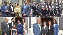Judiciaire : 43 nouveaux avocats prêtent serment