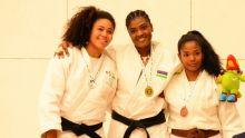JIOI 2019 – Judo : bonne moisson des judokas mauriciens