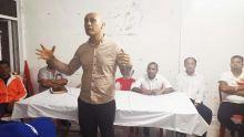 Circonscription no 13 : «Vote avec ou leker, avec amour et intelligence», dit Dr Kailash Jagatpal
