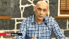 Kailesh Jagutpal invité de l'émission «Au cœur de l'info» ce jeudi
