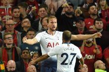 Premier League- 3e journée : Tottenham plonge Manchester United dans la crise
