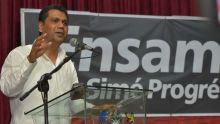 Kavi Ramano : «Nous nous associerons avec le MSM pour les prochaines élections»