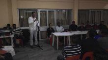 Election partielle au no 18 : Kavi Ramano souhaite une «opposition unie»