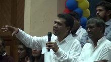 Kavi Ramano : « Un consensus sur la réforme électorale est possible »