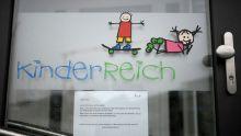 Coronavirus : quatre enfants d'une école maternelle contaminés en Allemagne