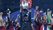 C1: «Ce n'est qu'un début» pour Liverpool, promet Klopp