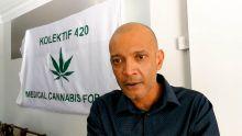Cannabis médical : le Kolectif 420 demande au PM de le légaliser avant les prochaines législatives
