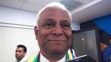 Son nom cité pour remplacer l'ex-CEO de la SBM : «Je ne suis pas au courant», dit Kris Lutchmeenaraidoo