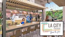 Rebranding : Trianon Shopping Park devient La City Trianon