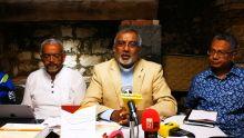 Le Comité diocésain 1er février en faveur d'un recensement ethnique