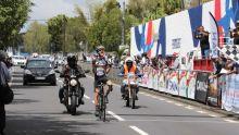 Cyclisme - Tour de Maurice : Grégory Lagane s'empare du maillot jaune