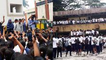 Lauréats cuvée 2018 : Rajcoomar Gujadhur SSS et Sookdeo Bissoondoyal State College dans la cour des grands