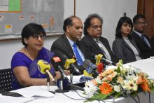 Leela Devi Dookun-Luchoomun : «Les études supérieures gratuites coûteront Rs 600 M à l'Etat par an»