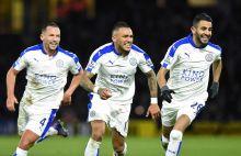 Premier League : le sacre de Leicester retardé par Manchester United