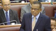 Débats budgétaires : Ivan Collendavelloo et Adrien Duval interviennent ce lundi
