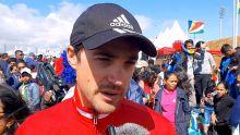 JIOI - Cyclisme : «Je suis vraiment satisfait de ma performance mais déçu pour Christopher Lagane», confie le coureur mauricien Yannick Lincoln