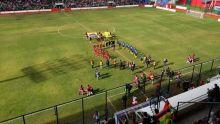 JIOI : suivez le match Maurice/Seychelles en live