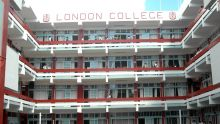 Au London College : des classes infestées de punaises, selon un parent d'élève