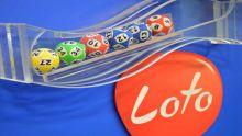 Loto : prochain jackpot à Rs 30 millions
