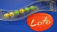 Loto : un joueur remporte Rs 22, 8 millions
