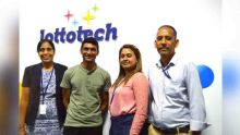 Les 44 ex-employés de la Government Lotteries rejoignent Lottotech