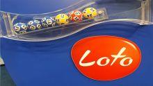 Loto : un joueur remporte Rs 5 millions