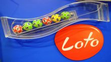 Loto : découvrez les numéros gagnants du premier tirage du mercredi