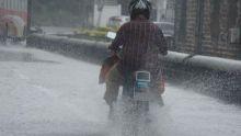 Météo : un mercredi sous la pluie, selon la station de Vacoas