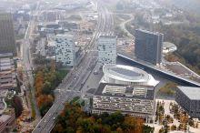 L'Européen SGG rachète CIM Global Business