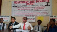 Agalega : le Mouvement Anti-Dynastie réclame des éclaircissements