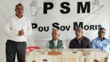 Election partielle au numéro 7 : le PSM choisit Dr Rajah Mahadewoo comme candidat