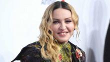 La lettre de Tupac Shakur sur sa rupture avec Madonna pourra être vendue
