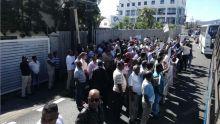 Après le rassemblement devant les locaux de la NTA : la police ouvre une enquête