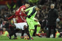 Premier League : Manchester United et Liverpool dos à dos