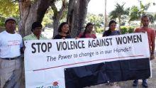 Port-Louis : marche pacifique pour dire non aux abus sexuels