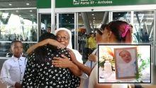 Jumelles siamoises : Rapatriement du corps de Marie-Cléa et inhumation dans l'intimité familiale