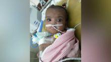 Bébés siamois : l'état de Marie Cléanne s'améliore