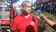 Salaire minimum : des employeurs contourneraient la loi selon le syndicaliste Reaz Chuttoo