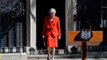 Royaume-Uni : les raisons de la démission ce vendredi de la Première ministre, Theresa May