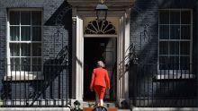 Royaume-Uni : le successeur de Theresa May nommé d'ici le 20 juillet