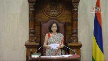 Sextos : aucune sanction contre Tarolah, mais Maya Hanoomanjee condamne le comportement du député MSM et se dit indignée